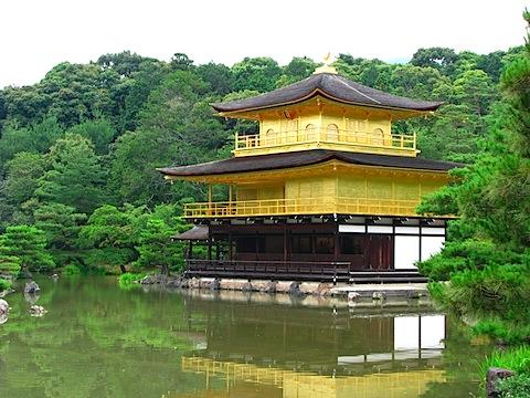 Zlati tempelj