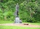 Spomenik Nikoli Tesli